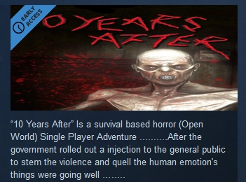 10 Years After  ( Steam Key / Region Free ) GLOBAL ROW