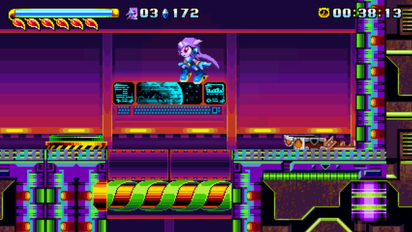Freedom Planet  ( Steam Key / Region Free ) GLOBAL ROW