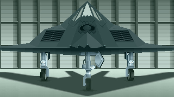 F-117A Nighthawk Stealth Fighter 2.0 STEAM KEY REG FREE