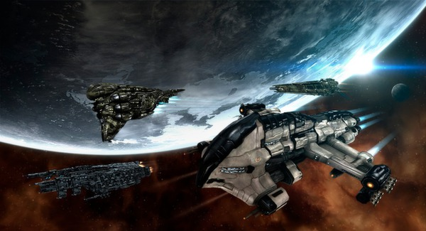 EVE Online - Alpha Pack KEY LICENSE  REGION FREE GLOBAL