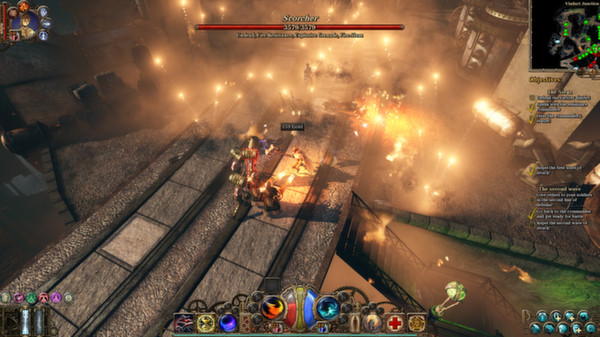 The Incredible Adventures of Van Helsing II 2 STEAM KEY
