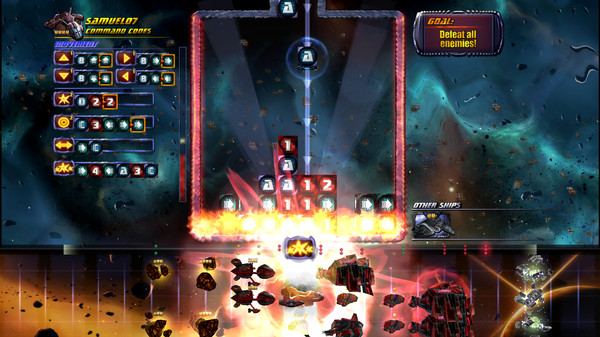 Starlaxis Supernova Edition ( Steam Key / Region Free )