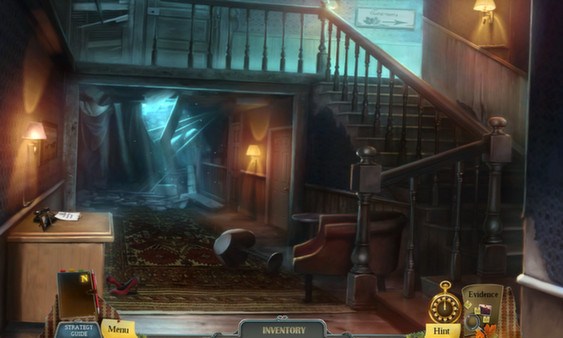 Enigmatis: The Ghosts of Maple Creek STEAM KEY REG FREE