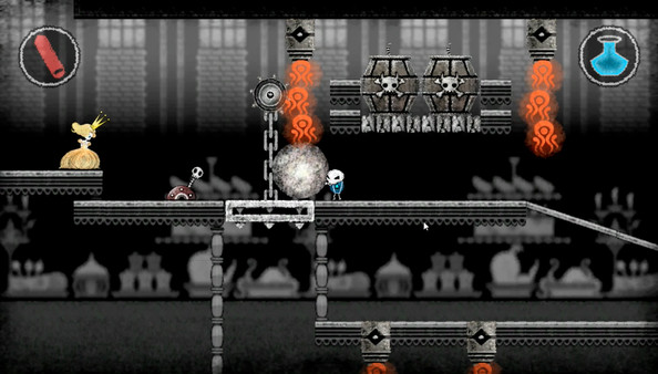 Dokuro ( Steam Key / Region Free )
