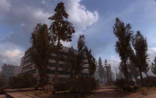 S.T.A.L.K.E.R.: Call of Pripyat GOG.COM KEY REGION FREE