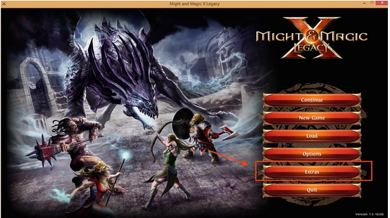Might & and Magic X Legacy The Falcon & The Unicorn DLC