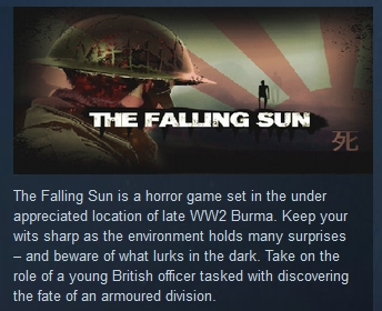 The Falling Sun ( Steam Key / Region Free ) GLOBAL ROW