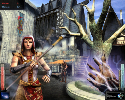 Dark Messiah of Might and Magic ( STEAM KEY RU + CIS )