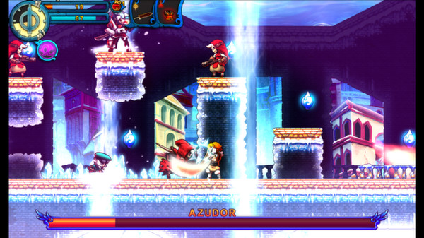 Valdis Story: Abyssal City  ( Steam Key / Region Free )