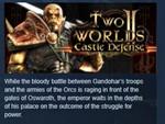 Two Worlds II 2 Castle Defense STEAM KEY REGION FREE