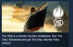 The Ship: Murder Party Complete Pack STEAM KEY GLOBAL