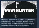 Manhunter STEAM KEY REGION FREE GLOBAL
