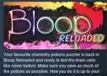 Bloop Reloaded  ( Steam Key / Region Free ) GLOBAL ROW