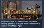 Broadsword : Age of Chivalry  STEAM KEY REGION FREE