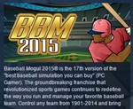 Baseball Mogul 2015 ( Steam Key / Region Free ) GLOBAL