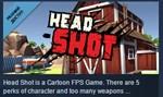 Head Shot STEAM KEY REGION FREE GLOBAL