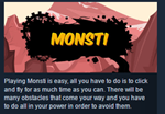 Monsti STEAM KEY REGION FREE GLOBAL