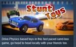 Stunt Toys STEAM KEY REGION FREE GLOBAL
