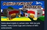 Achievement Hunter: Begins STEAM KEY REGION FREE GLOBAL