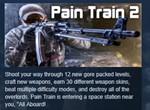 Pain Train 2 STEAM KEY REGION FREE GLOBAL