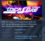 TrickStyle STEAM KEY REGION FREE GLOBAL