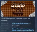 Chocolate makes you happy STEAM KEY REGION FREE GLOBAL