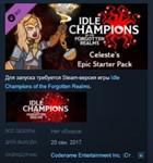Idle Champions Celeste's Starter Pack STEAM KEY GLOBAL