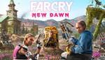Far Cry New Dawn UPLAY KEY КЛЮЧ ЛИЦЕНЗИЯ