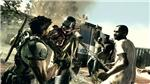 Resident Evil 5 Biohazard STEAM KEY RU+CIS LICENSE