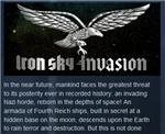 Iron Sky Invasion STEAM KEY REGION FREE GLOBAL