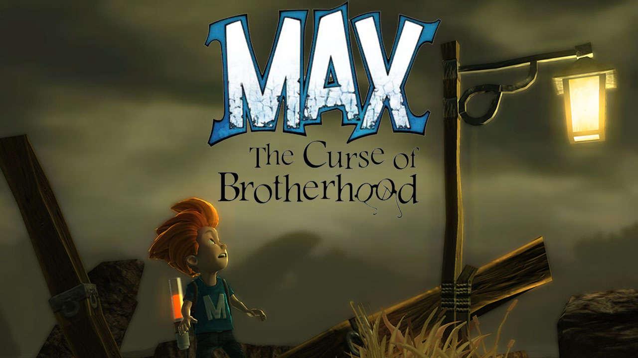 Купить КОД | Макс: Проклятие братства | Xbox 360