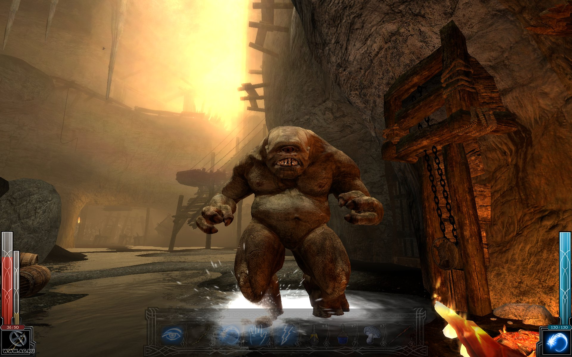 STEAM | Dark Messiah of Might and Magic | СНГ