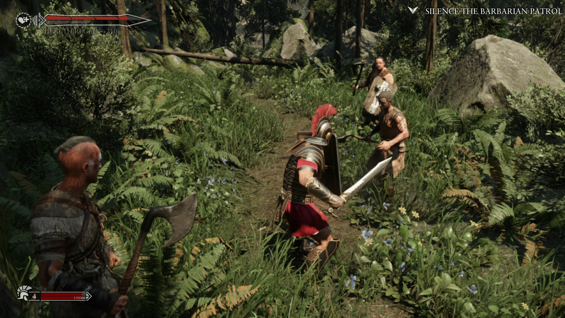 STEAM | Ryse Son of Rome  | CIS