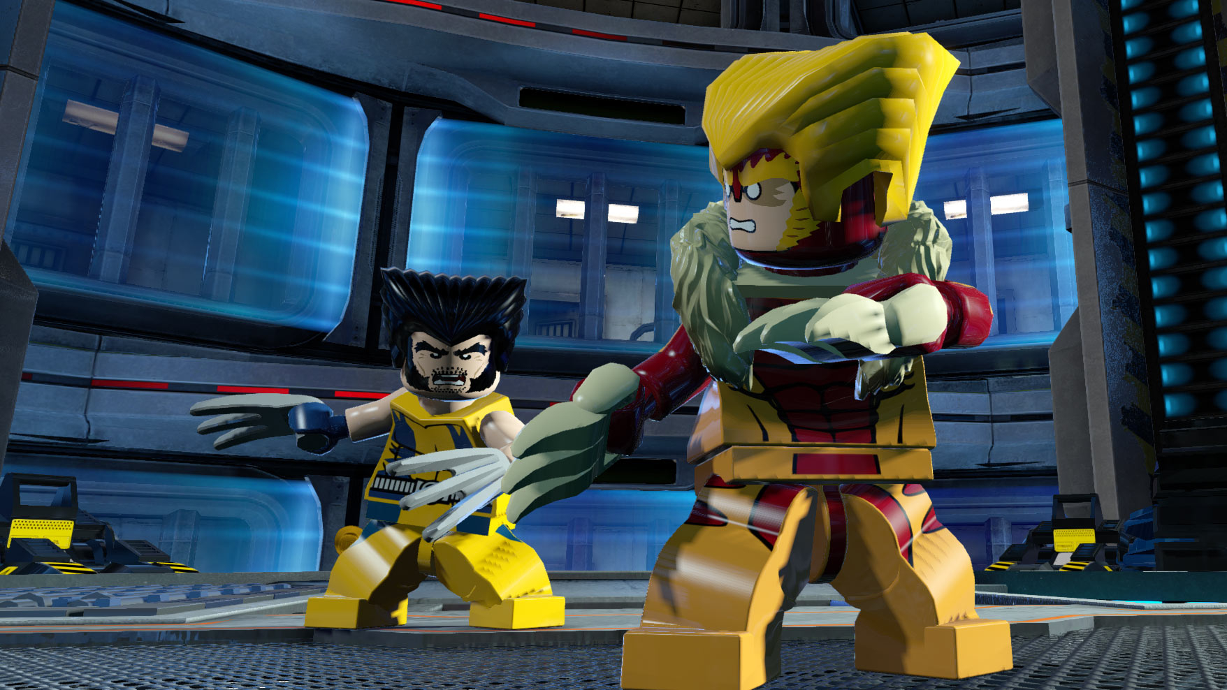 Lego marvel super hero games online free