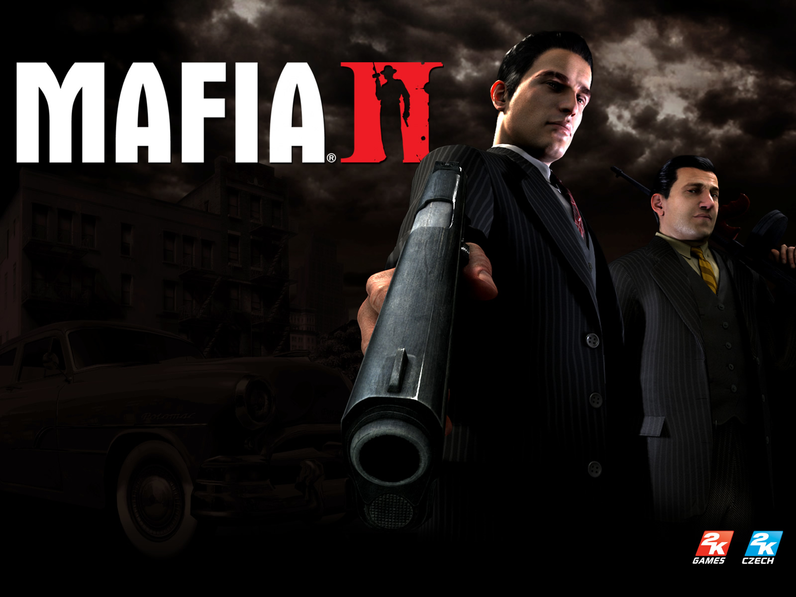 Mafia 2+Portal 2+Disney Un  | Xbox 360 | Shared account