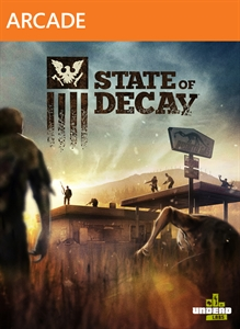 State Of Decay+South Park | Xbox 360 | Shared account💚