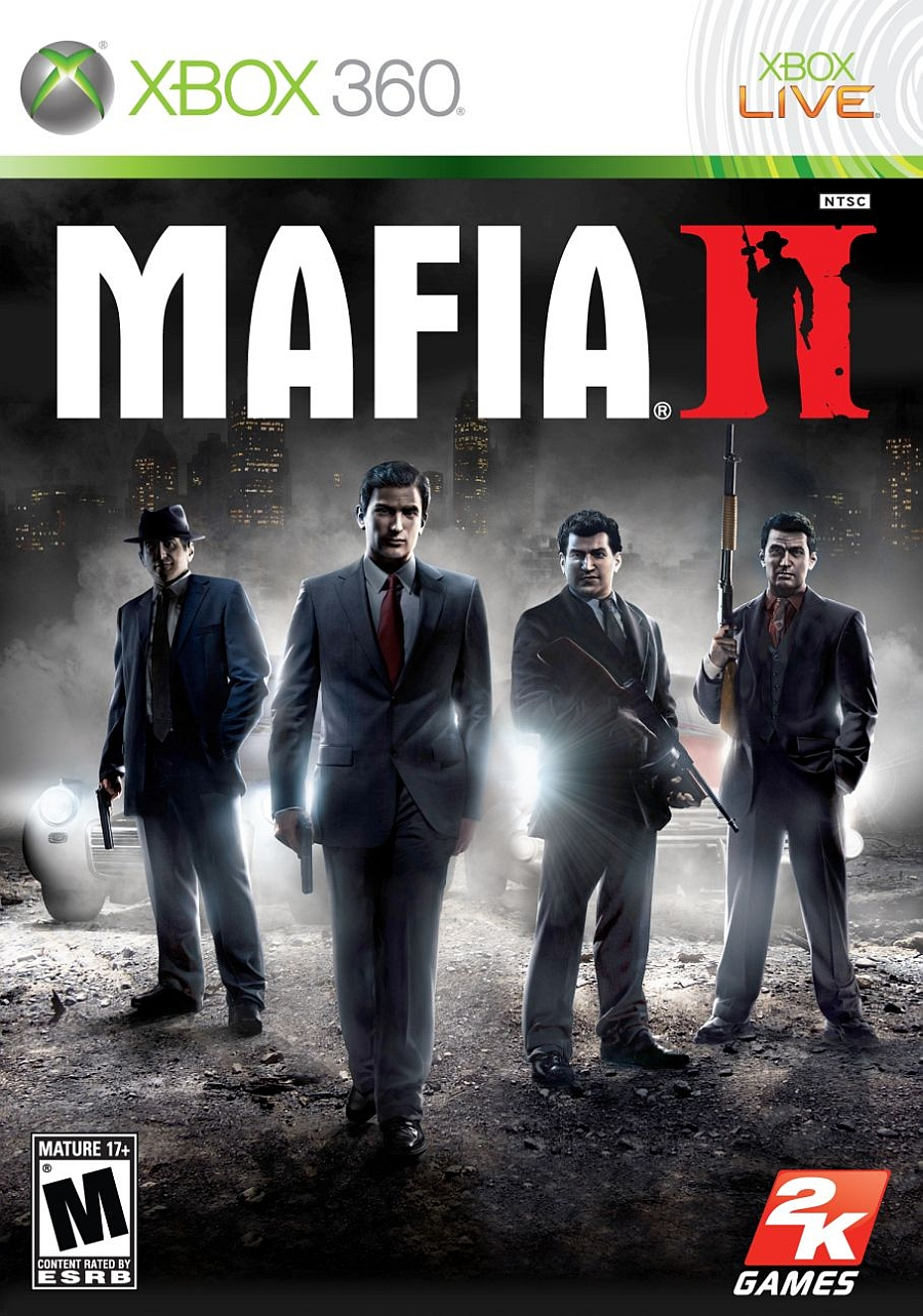 Max Payne 3 + 2 + 7 by Mafia games | Xbox 360 | Shared