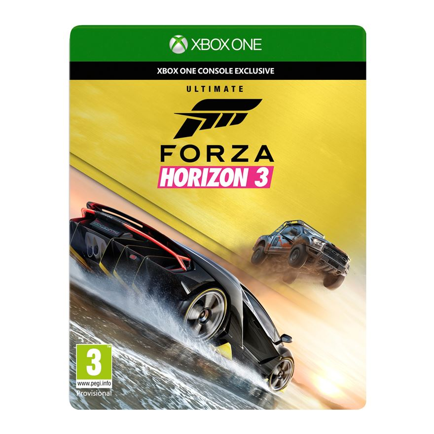 how to get radical forza horizon 3