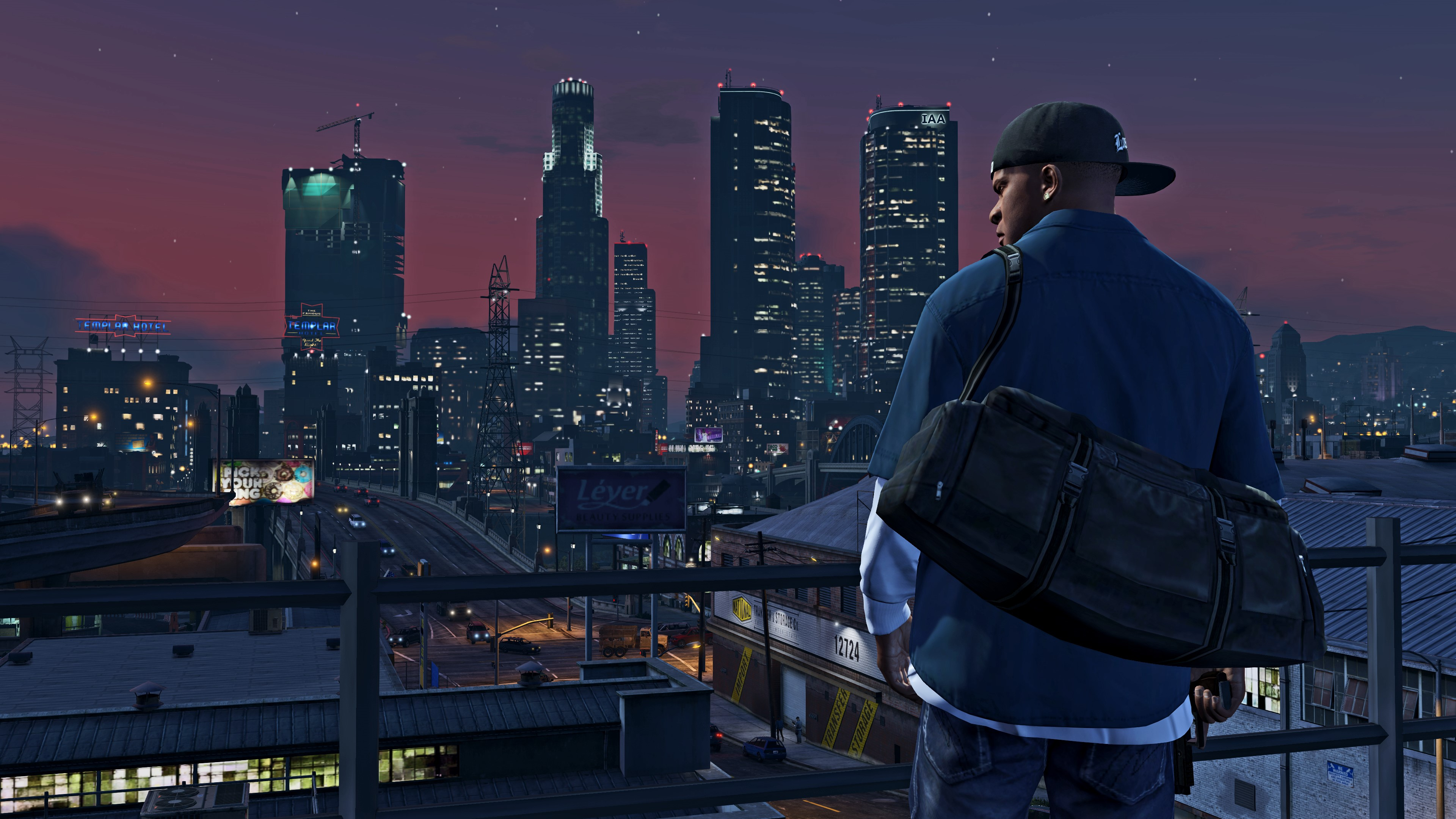 Rent | GTA 5 | Xbox One