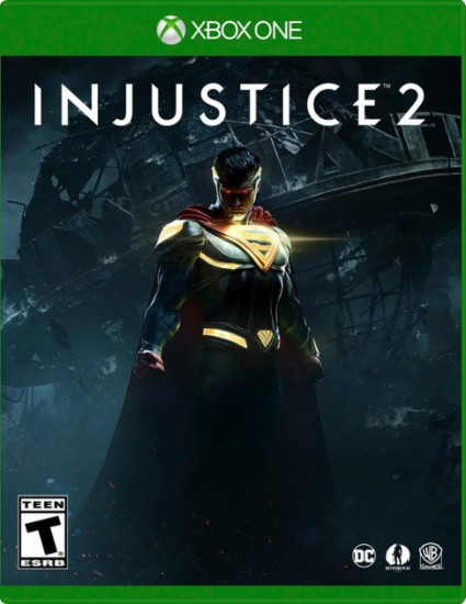 Rent | Injustice 2 | Xbox One ✅