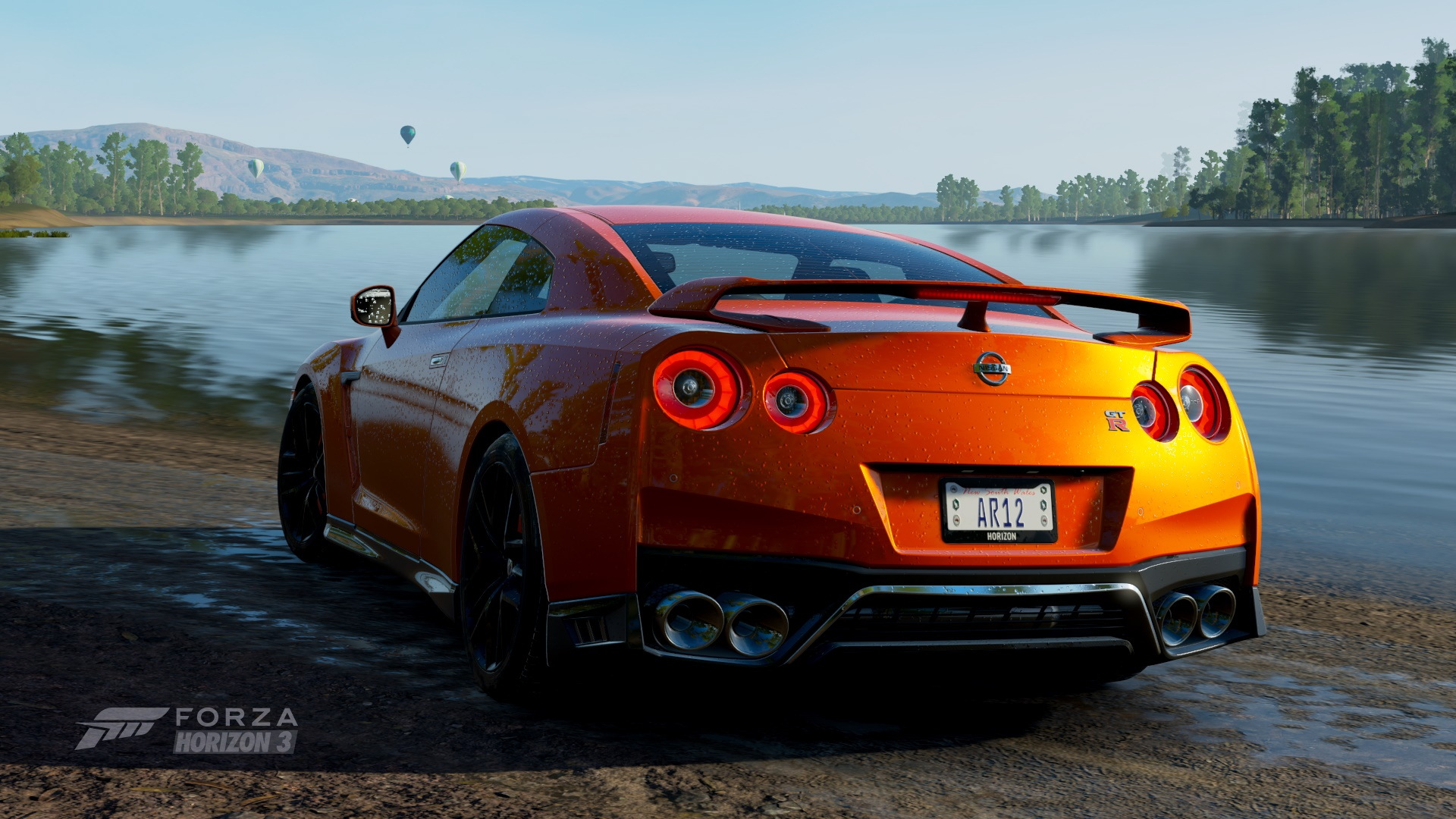 Best Car To Buy On Forza Horizon