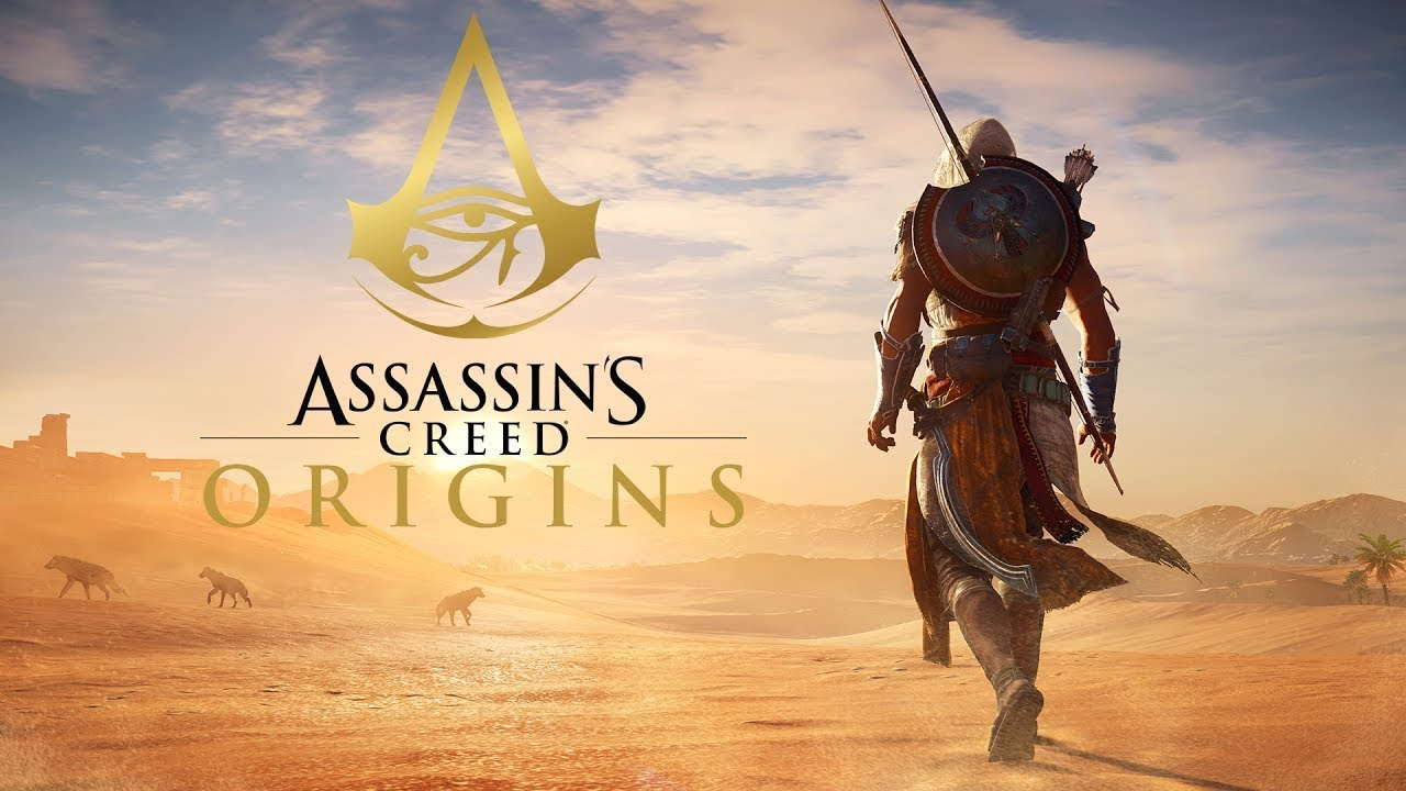 Аренда | Assassin´s Creed:Истоки | Xbox One ✅