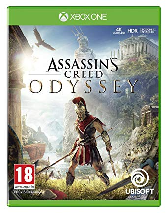 Assassins Creed Odyssey | Xbox One + DISCOUNT 💙