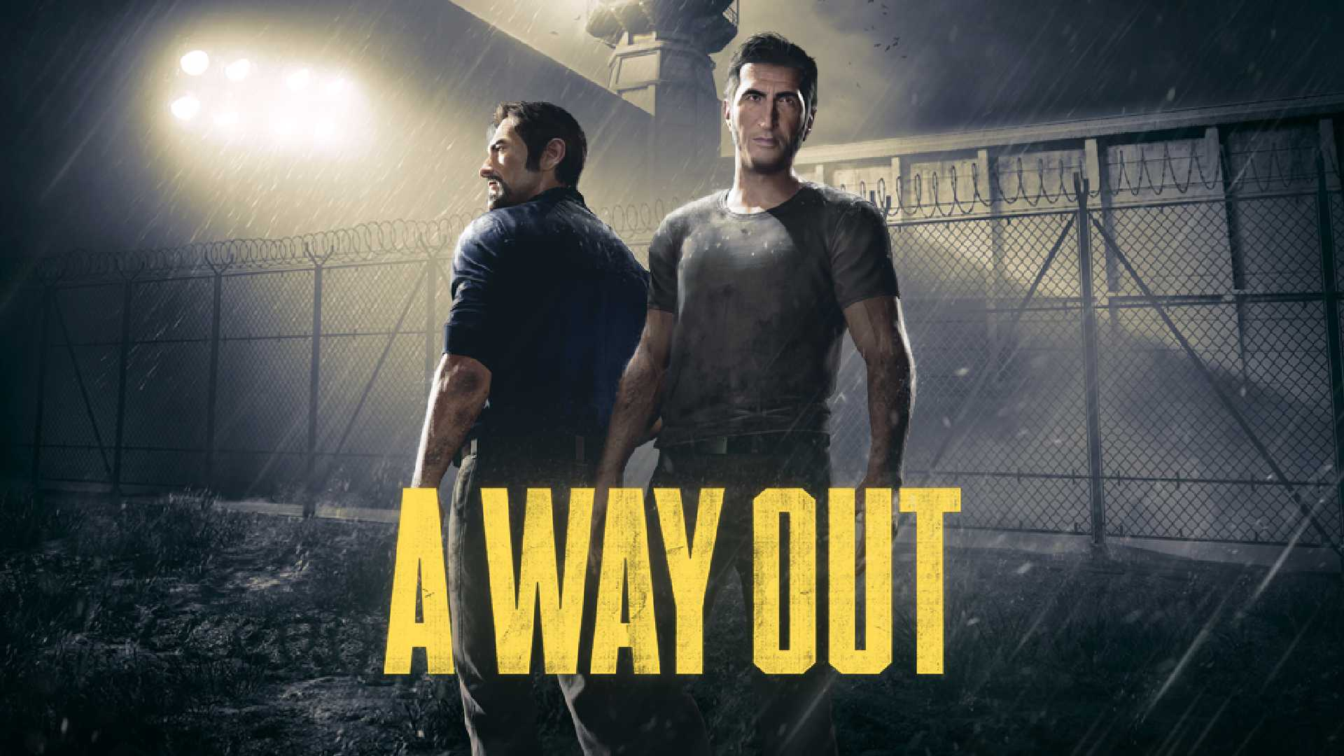 A Way Out | Xbox One + DISCOUNT 💙