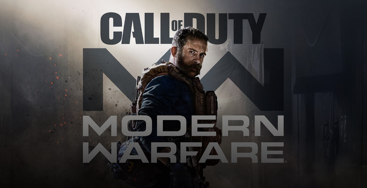 Call Of Duty Modern Warfare 2019|XBOX ONE|WARRANTY💙