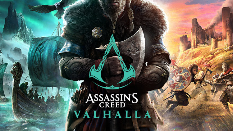 Assassin´s Creed Valhalla + AC Triple  | Xbox One   💙