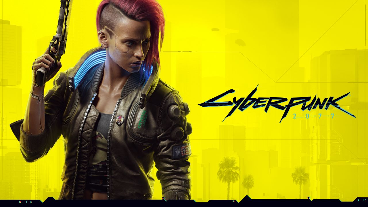 Cyberpunk 2077 | Xbox One/X/S | + GAME FOR FEEDBACK  💙