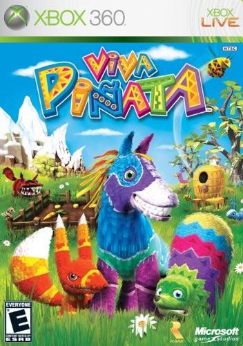 Купить КОД | Viva Piñata | Xbox 360(для USA аккаунтов)