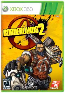 Купить КОД | Borderlands 2 | Xbox 360(все регионы)