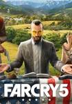 Far Cry 5 (UPLAY KEY / RU+CIS)
